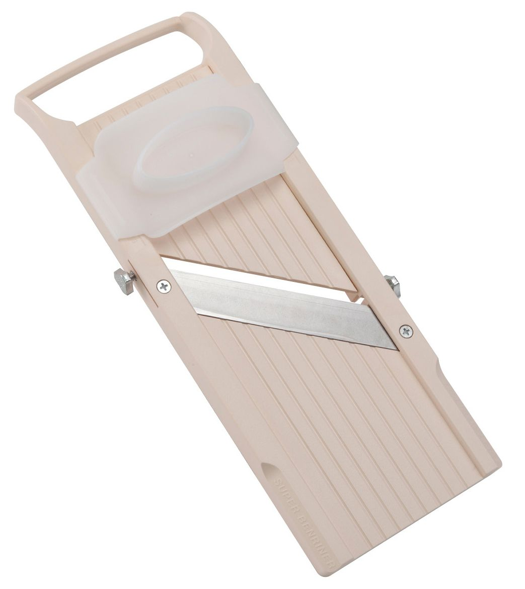 Photo Japanese mandoline slicer - standard range